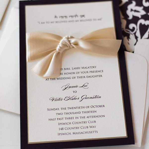 Invitations a small creation a small creation is proud to offer the finest invitations and announcements planning a party a celebration or a wedding can be overwhelming stopboris Image collections
